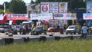 Fiat Uno 1.3 turbo ET 13.783(Винница, 16.06.2012, чемпионат Украины по драгу, 1/8 в классе до 2.0 кубка Украины., 2012-06-17T12:07:28.000Z)