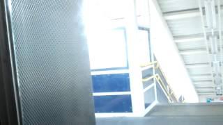 Stannah Lift @ Ipswich Platforms 3 & 4