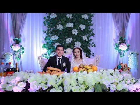 Paraxat \u0026 Gozzal Wedding day