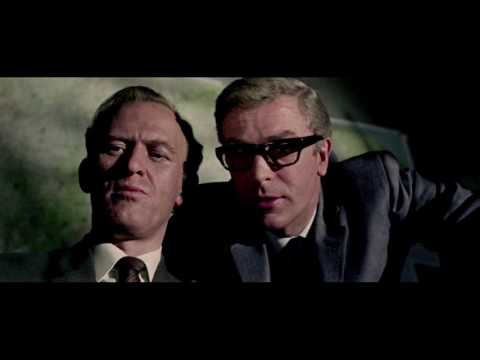 Cue 27 'Jock Reveals the Meaning of the Word Ipcress'