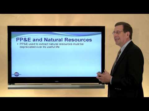 11 - Accounting for Natural Resources