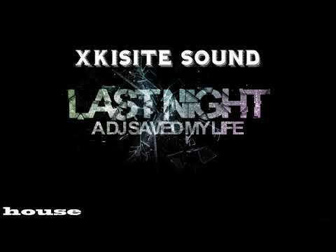 Nicola Fasano, Yuga & Mr. Saccardo - Saved My Life (Original Mix)