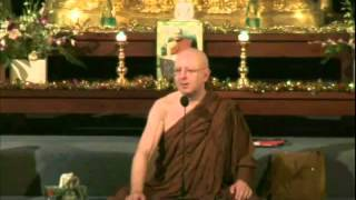Panic Attacks by Ajahn Brahm, 2005 July 1st