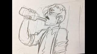Bad Blood (Bastille) - Who Killed Markiplier animatic