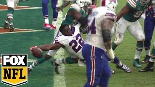 Mike Pereira:  Should Reggie Bush's Week 7 TD against the Dolphins have counted?