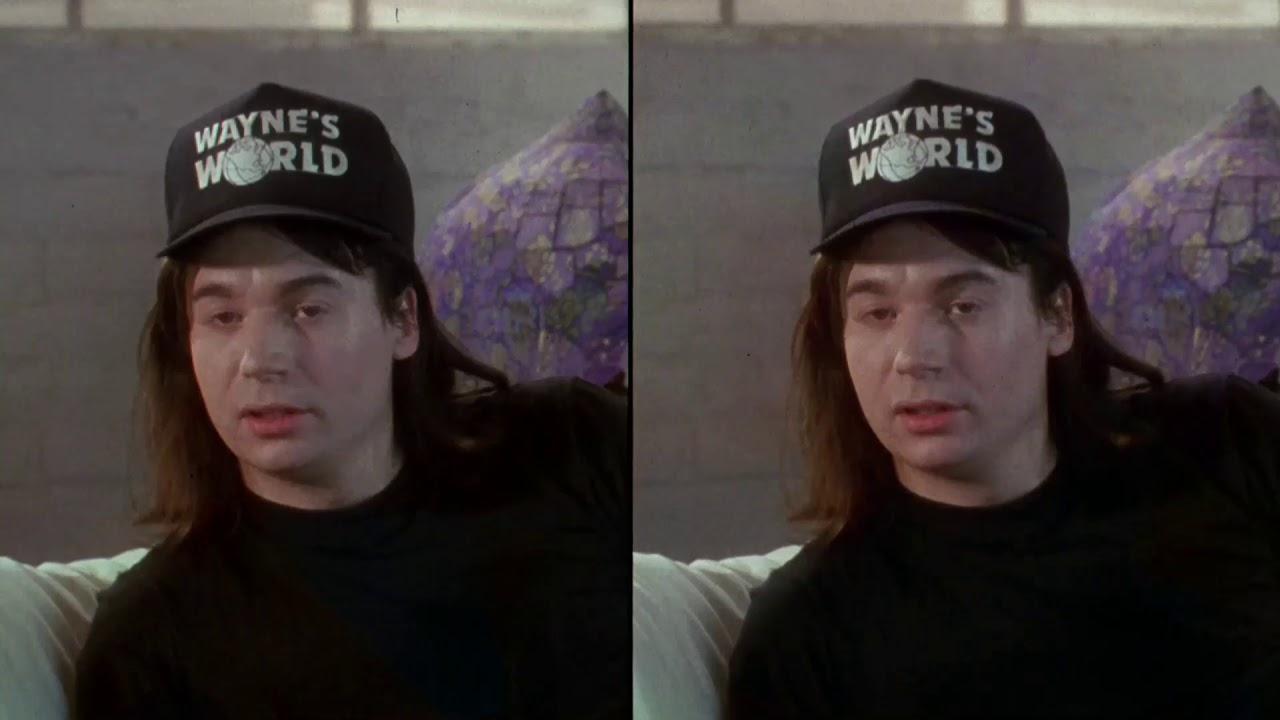 Suck waynes world gif on gifer