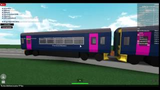FGW roblox: What a swagifyed day.