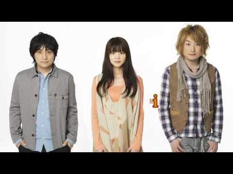 boku wa koko ni iru - ikimono gakari (backup vocals/romaji)