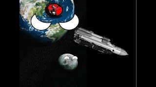 Будущее мира 6 серия[Финал] или Пока Земля
