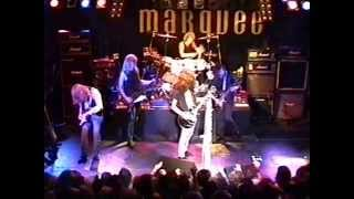 Aerosmith & Jimmy Page - Live at the Marquee Club 1990 - Full Setli...