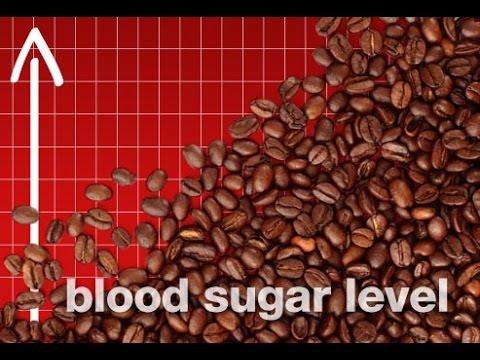 Does Caffeine Raise Blood Sugar?