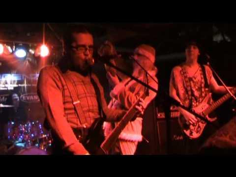 SCUMFUCK - Live im JAZ/Rostock