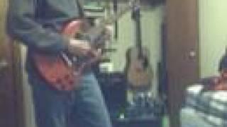 Video You're Not Alone Guitar (Old Recording) download MP3, 3GP, MP4, WEBM, AVI, FLV Maret 2018