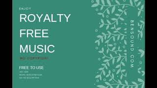 Royalty Free Music by BenSound: Sunny