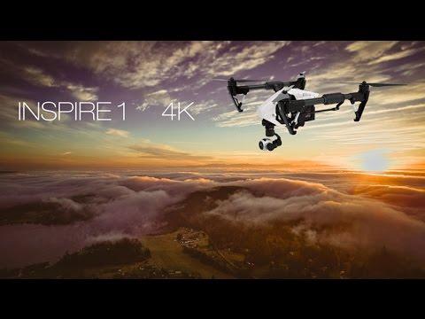 Aerial video San Juan Island Inspire 1 4k