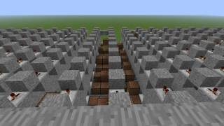 Minecraft Note Blocks TNT ~ ACDC