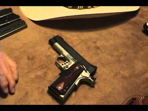 Good field strip springfield model 1911 think