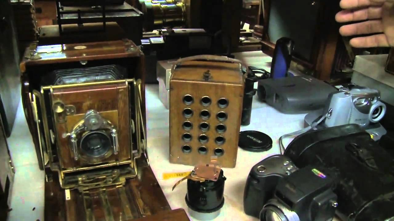 Collection Highlights: Technology | George Eastman Museum