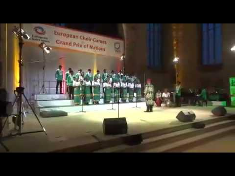 Aleluyah, Chim led by Lagos City Chorale group