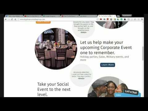 Tawk.to Free Web Chat Dashboard Tutorial
