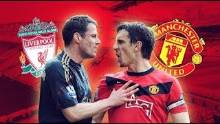 Why Liverpool and Manchester United hate each other so much? - Oh My Goal