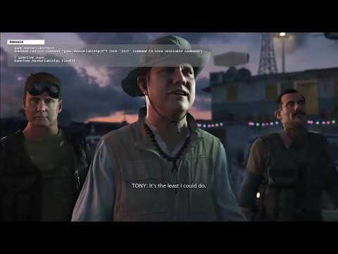 Battlefield hardline episode escape from prison bug fix|| Solve problem