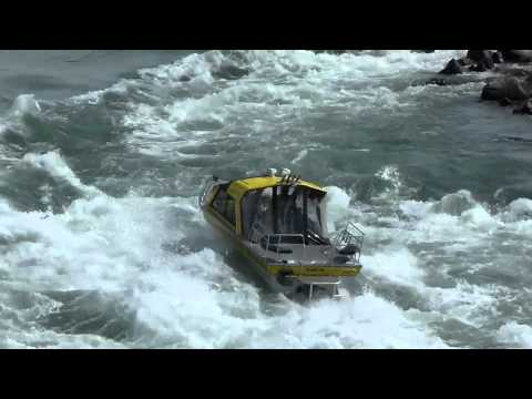 "Jet Boat ""Short Bus"" in peg leg rapid.m4v"