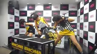 あゆみくりかまき AYUMIKURIKAMAKI They are japanese idol groups.it's...