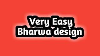 Latest bharwa feet mehandi design Cello tap se lagaye Heena design for feet Easy mehndi design for b