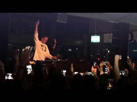 DJ Antoine Live @ Glacis Galerie Neu-Ulm