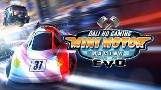 Mini Motor Racing EVO PC Gameplay HD 1440p