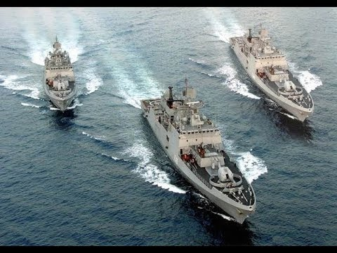 India buys three Project 11356 from Russia