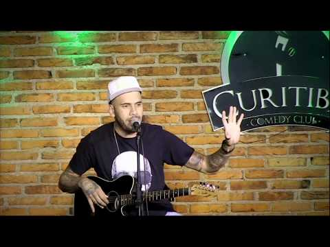 Mc Maloka  - Whatsapp - Stand-Up Comedy