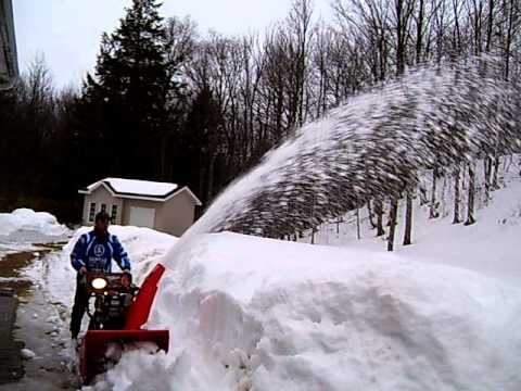 D 233 Couvrez Le Snowpeeler Une Pelle 224 Toiture Nouvelle G