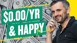 You Could Be Happier Not Making Any Money   David Neagle Podcast