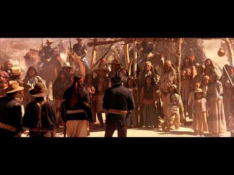 Geronimo: An American Legend - Trailer