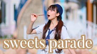 【みこ】sweets parade 踊ってみた【あいうえお菓子下♪】