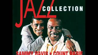 Sammy Davis & Count Basie -Why Try To Change Me Now