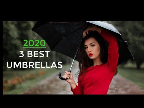 3 Best Umbrellas in 2020 | Gadgets