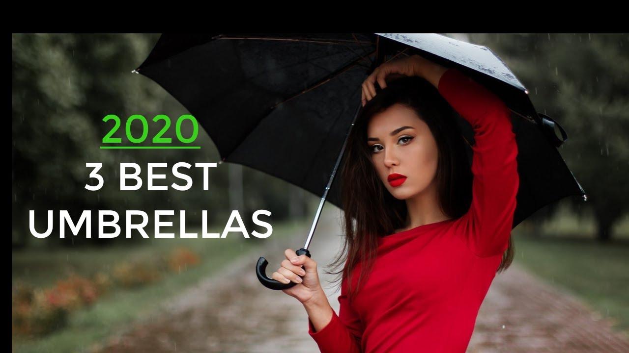 Best Umbrella 2020.3 Best Umbrellas In 2020 Gadgets Youtube