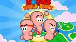 Worms World Party Soundtrack - Worms World Party Theme