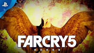 Far Cry 5 - Things to Do in Far Cry 5 (Besides Destroying the Cult)   PS4