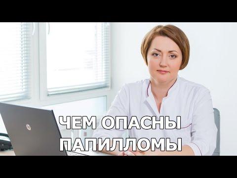Вирус папилломы человека (ВПЧ) у женщин