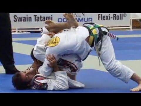 """Mario Reis VS Wellington """"Megaton"""" Dias / Pan Championship 2009"""