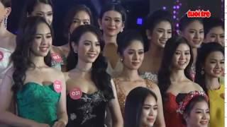 Chiêm ngưỡng vương miện đăng quang của Hoa hậu Việt Nam 2018