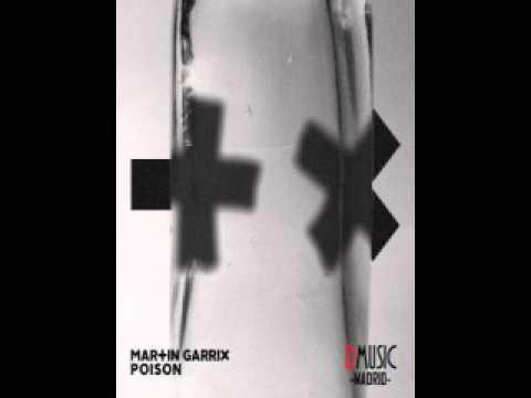 Martin Garrix - Poison (DanniZ Vocal Mix)