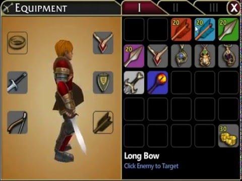 Sherwood Dungeon -  New Version 3.0