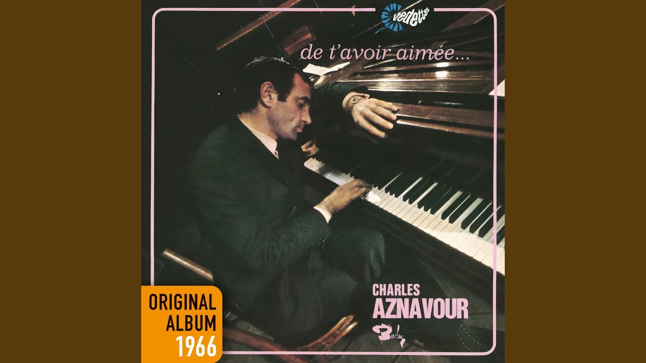 Charles aznavour pour essayer de faire une chanson paroles top custom essay editor service uk