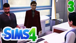 """These Are My People!!"" - The Sims 4 - #3"