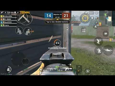 My Fist Video Youtube ( PUBG MOBILE)  Nub Gamer 2019